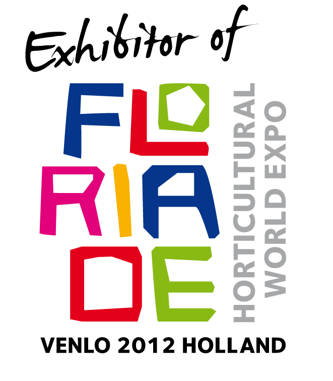Loge Exhibitor of Floriade